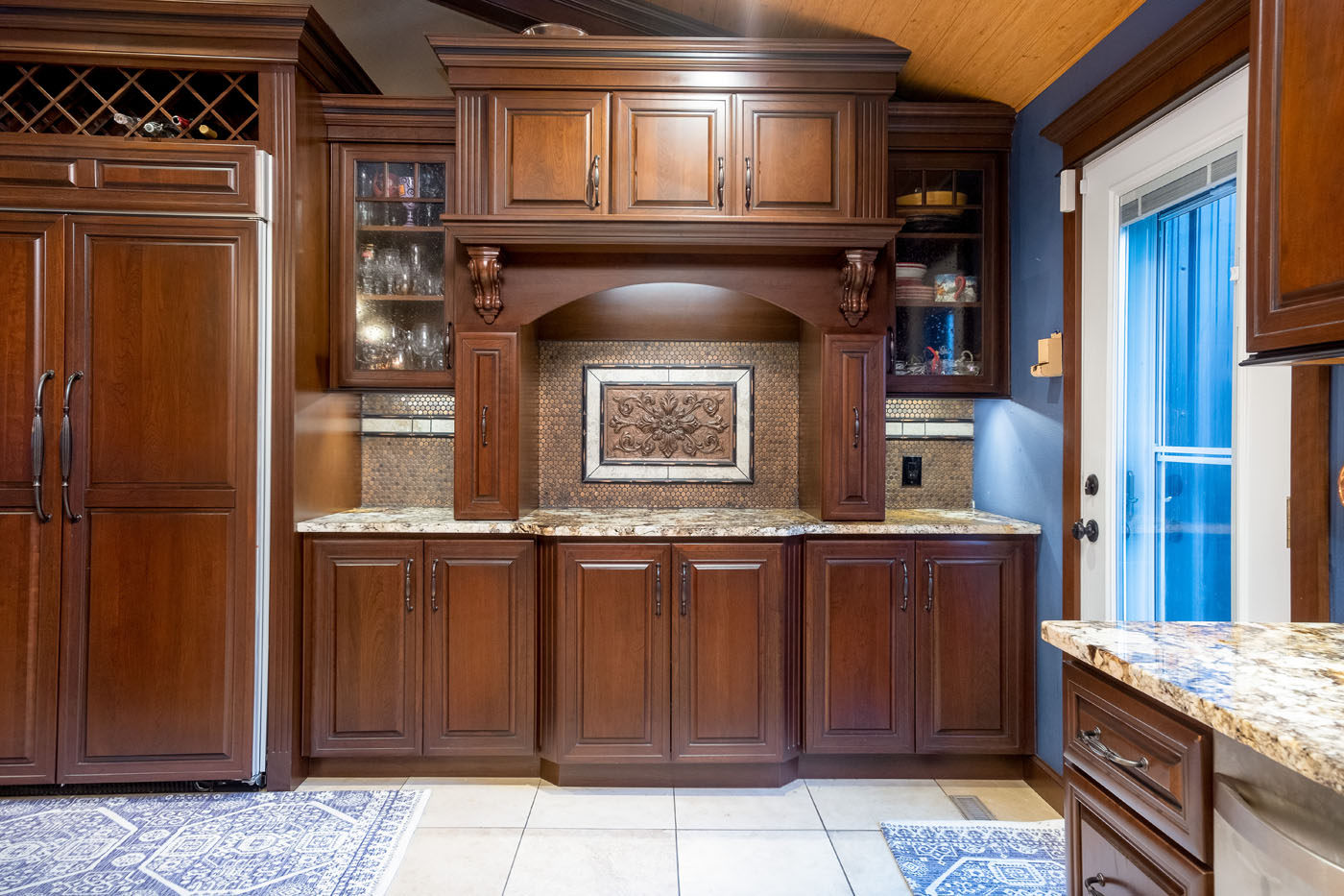 3 Reasons You Need Custom Kitchen Cabinets