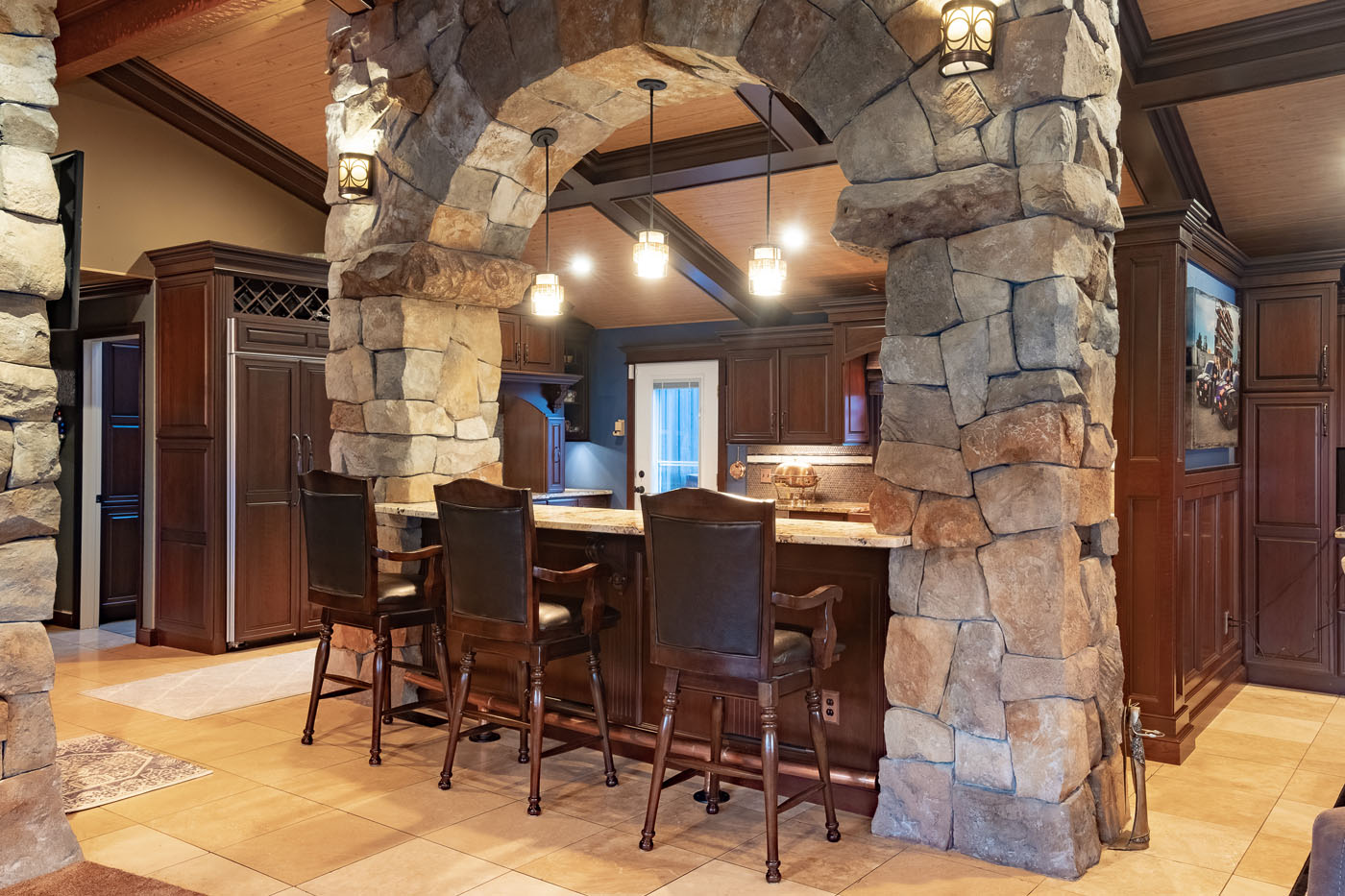 Pinnacle Among The Best Kitchen Remodeling Contractors In Montana