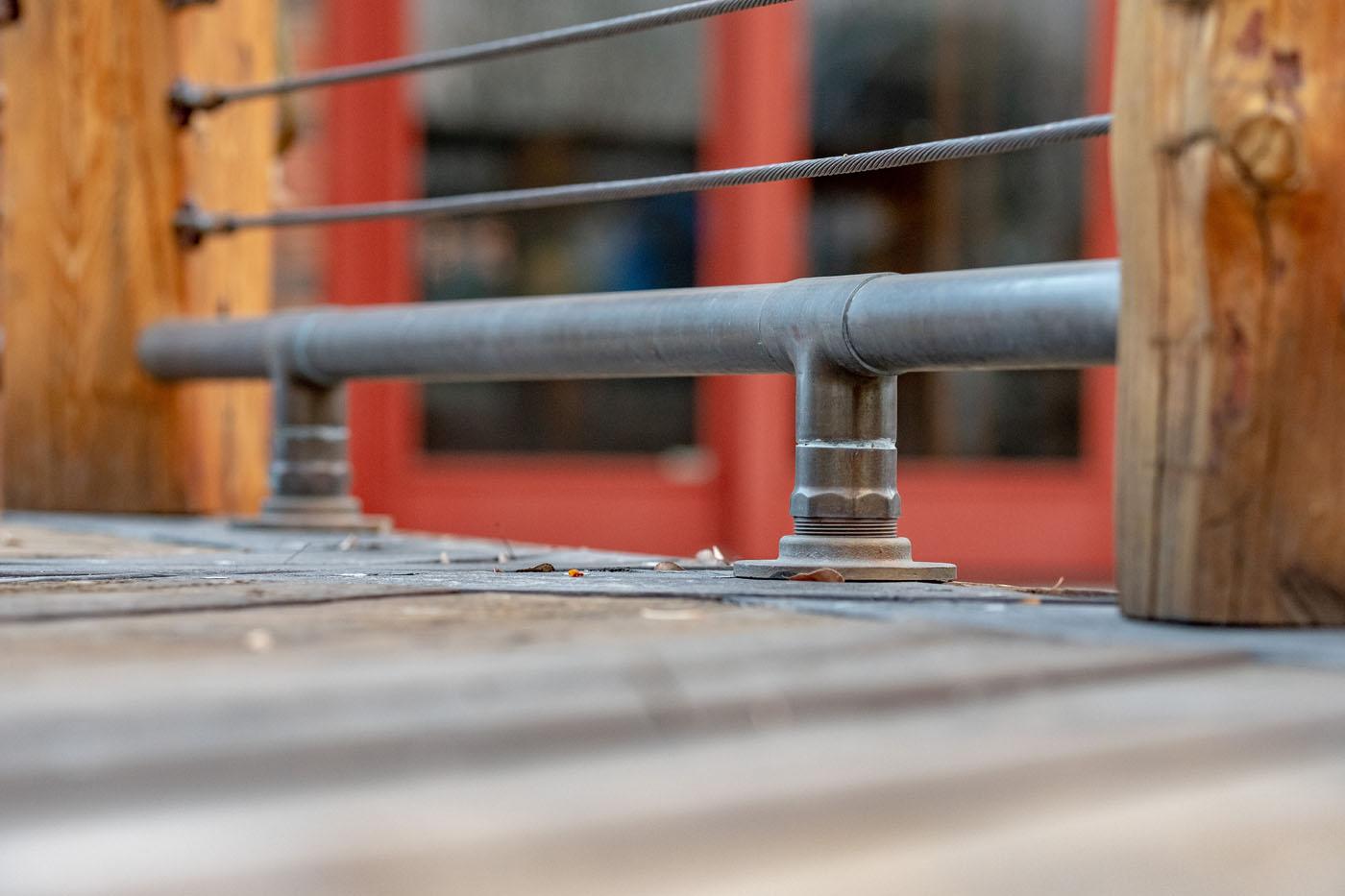 Custom Deck Design Enhances Outdoor Living